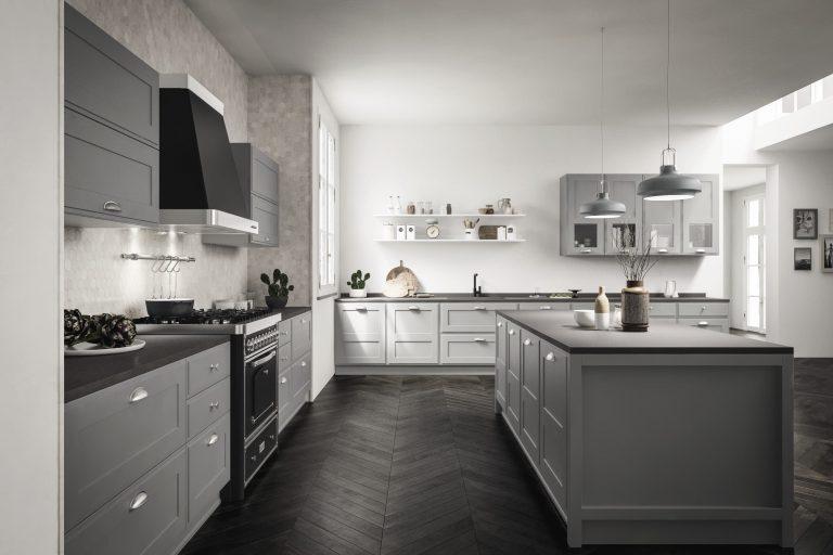 Canova Kitchens 2 Ital Living