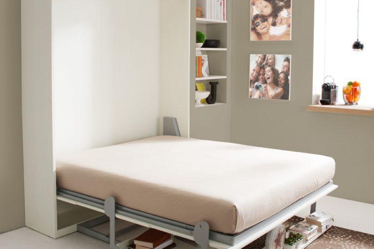 Desk Bed 2 Ital Living