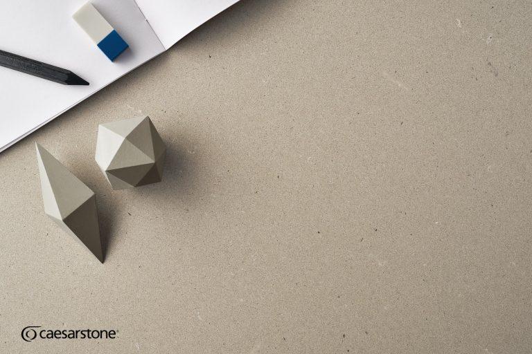 Raw Concrete Quartz Surfaces 1 Ital Living 1