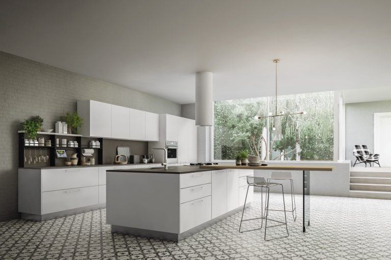 Sky Maniglia Kitchens 1 Ital Living
