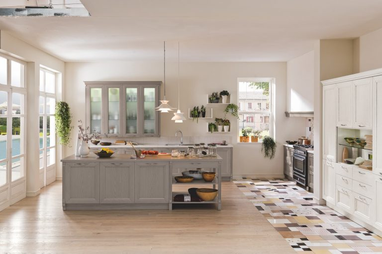 Tempo Kitchens 5 Ital Living