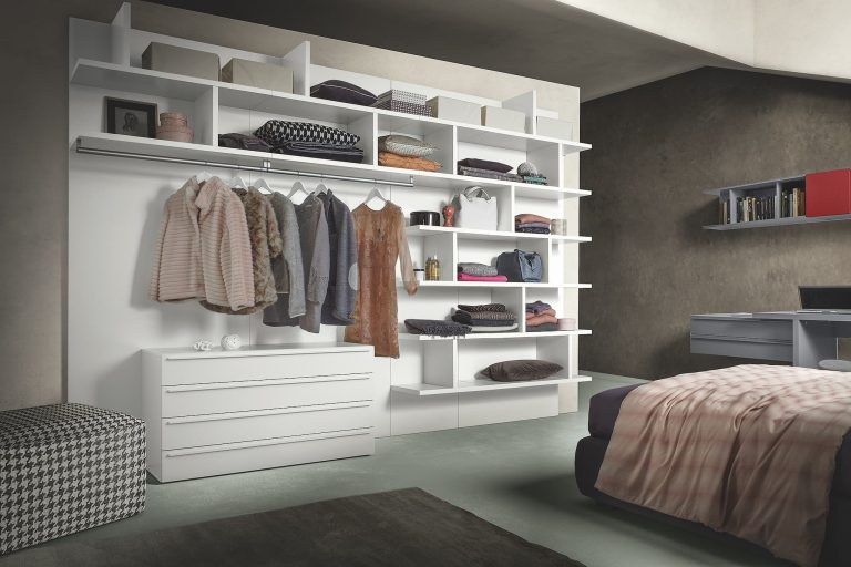 Walk in Wardrobes 2 Ital Living.